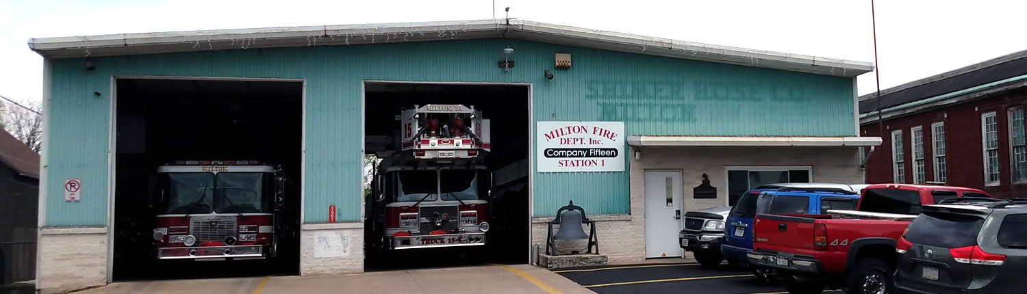 Milton Emergency Services
