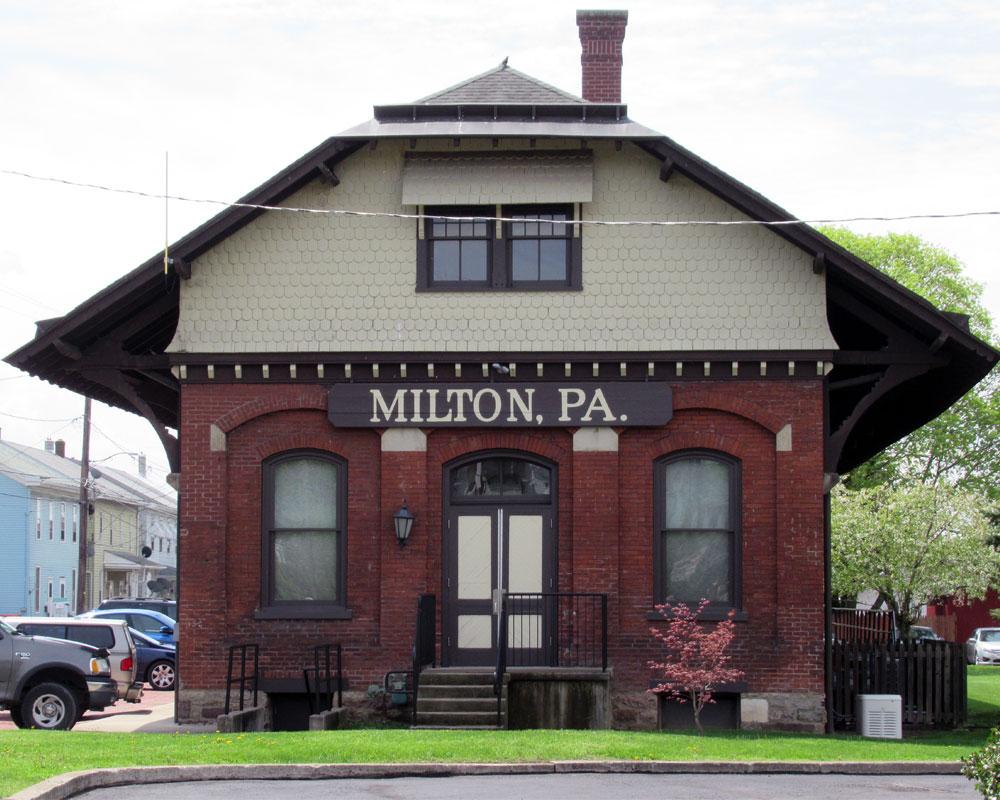 Historical Borough Office