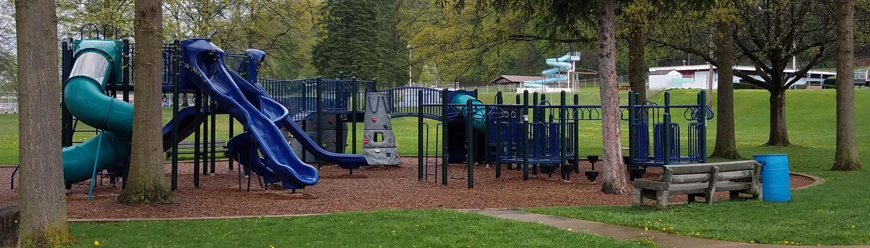 Milton Playground