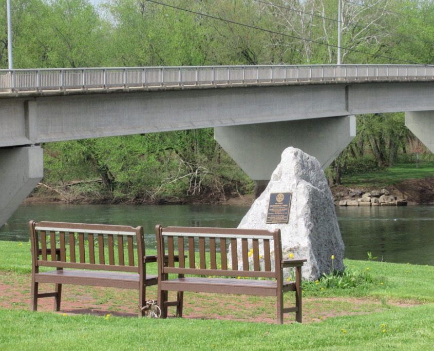 Milton River Bridge