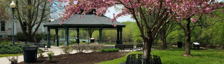 Milton Riverside Park