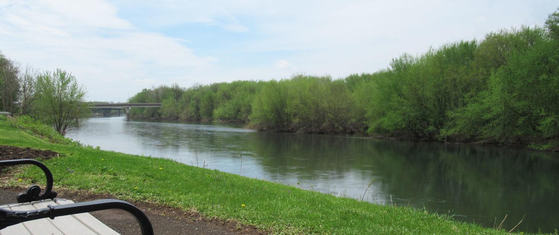Milton Riverfront